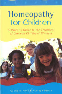 Feldman M. / Pinto G. - A Parent's Guide to the Treatment of Common Childhood Illnesses