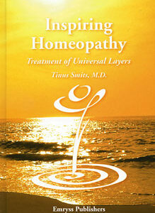 Smits T. - Inspiring Homeopathy