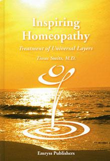 Smits T. - Inspiring Homeopathy
