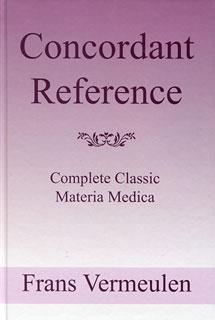 Vermeulen F - Concordant reference