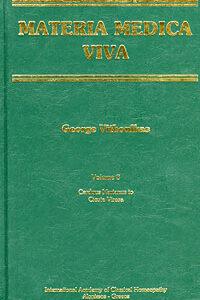 Vithoulkas G. - Materia Medica Viva - Volume 8 - Carduus Marianus to Cicuta Virosa