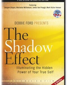 DVD - Debbie Ford: THE SHADOW EFFECT (Dubbel-DVD)