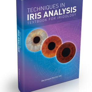 Tart-Jensen E. - Techniques in Iris Analysis - Textbook for Iridology