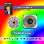 Tart-Jensen E. - Iris Constitution - CD-ROM