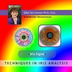 Tart-Jensen E. - Iris Signs - CD-ROM