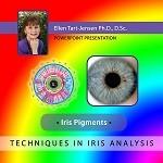 Tart-Jensen E. - Iris Pigments - CD-ROM
