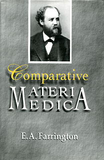 Farrington E.A. - Comparative Materia Medica