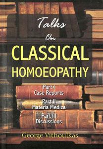 Vithoulkas G. - Talks on Classical Homoeopathy