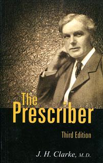 Clarke J.H. - The Prescriber