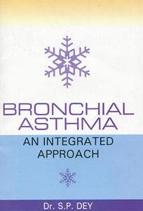 Dey S.P. - Bronchial Asthma