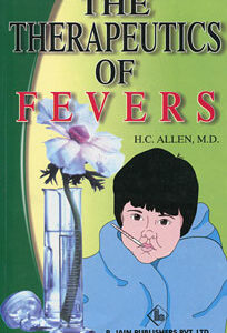 Allen H.C. - The Therapeutics of Fevers