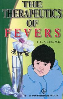 Allen H.C. - The Therapeutics of Fevers