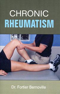 Fortier-Bernoville M. - Chronic Rheumatism