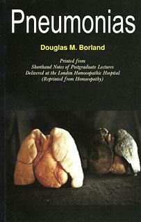 Borland D.M. - Pneumonias