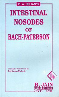 Julian O.A. - Intestinal Nosodes of Bach-Paterson