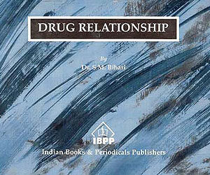 Bihari S.A. - Drug Relationship - Adapted From Miller, Lippe, Clarke & Knerr