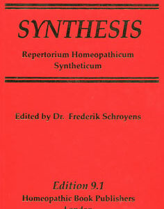 Schroyens F. - Synthesis 9.1