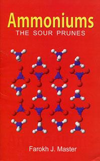 Master F.J. - Ammoniums the Sour Prunes