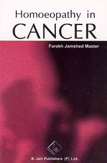Master F.J. - Homoeopathy in Cancer