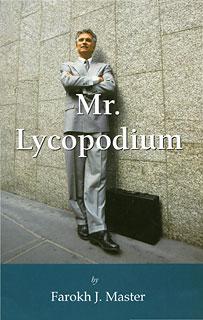 Master F.J. - Mr. Lycopodium