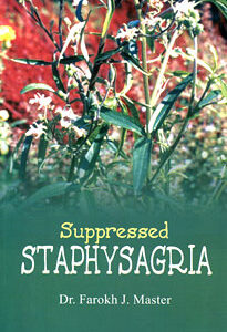 Master F.J. - Suppressed Staphysagria