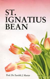 Master F.J. - St. Ignatius Bean