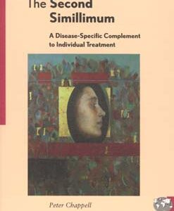 Chappell P. - The Second Simillimum