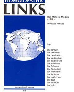 Zee H.Van Der / Hiwat C. - The Materia Medica of Milk