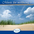 CD - MUSIC FOR WELLBEING 5