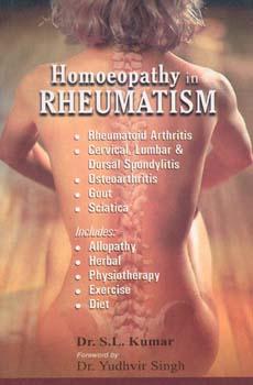Kumar S.L. - Homoeopathy in Rheumatism