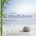 CD - MUSIC FOR MINDFULNESS