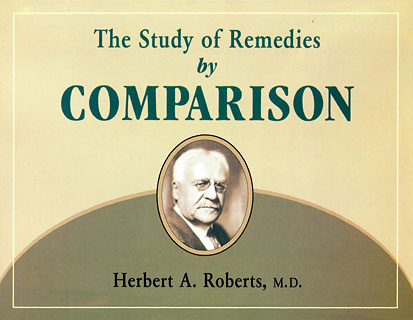 Roberts H.A. - The Study of Remedies by Comparison