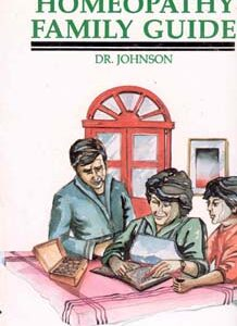 Johnson I.D. - Homoeopathy Family Guide