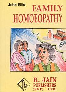 Ellis J. - Family Homoeopathy