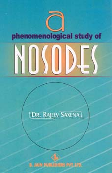 Saxena R. - A Phenomenological Study of Nosodes