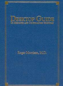 Morrison R. - Desktop Guide to Keynotes and Confirmatory Symptoms