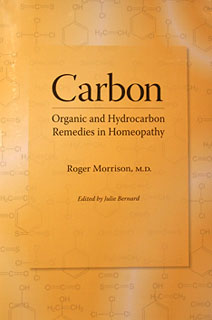 Morrison R. - Carbon - Organic and Hydrocarbon Remedies in Homeopathy