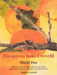 Creveld M. - Diospyros kaki Creveld - World Tree