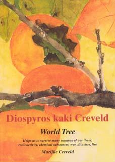 Creveld M. - Diospyros kaki Creveld - World Tree