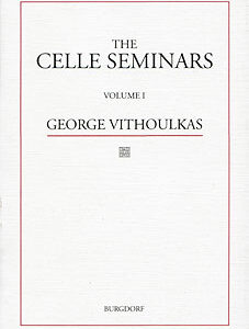 Vithoulkas G. - The Celle Seminars Volume 1