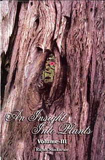 Sankaran R. - An Insight into Plants Volume 3