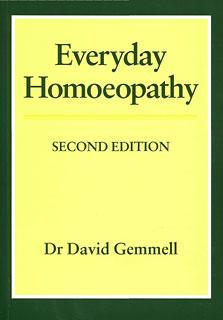 Gemmell D. - Everyday Homoeopathy