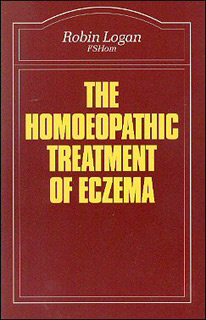 Logan R. - The Homoeopathic Treatment of Eczema
