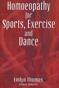 Thomas E. - Homoeopathy for Sports, Exercise and Dance