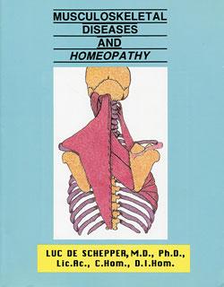 De Schepper L. - Musculoskeletal Diseases and Homeopathy