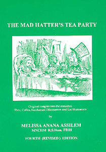 Assilem M. - The Mad Hatter's Tea Party