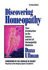 Ullman D. - Discovering Homeopathy
