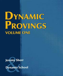 Sherr J. - Dynamic Provings Volume 1