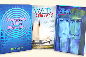 Scholten J. - Scholten Set: Secret Lanthanides, Repertory of the Elements and Wad Stories 2