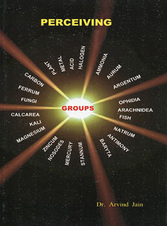 Jain A. - Perceiving - Book on Group Remedies of Homoeopathic Materia Medica